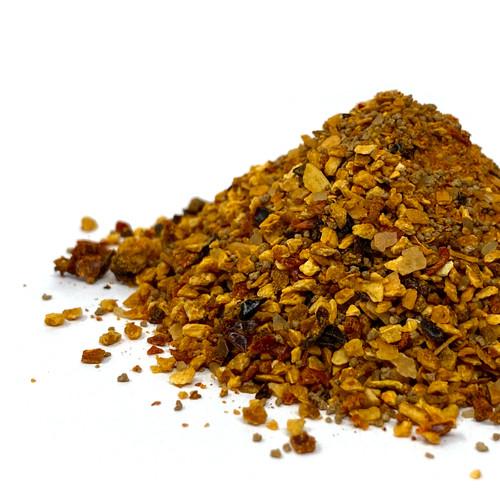 Smoky Molasses Rub