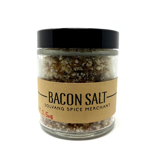 1/2 cup jar of Bacon Salt