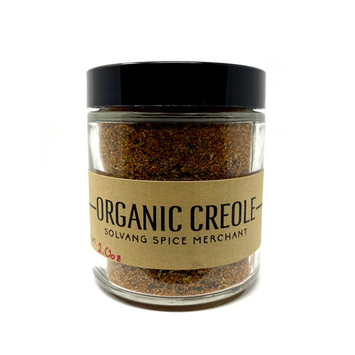 Creole Organic