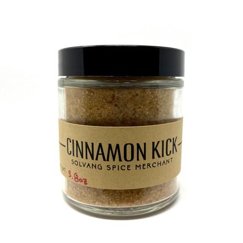 Cinnamon Kick Sugar