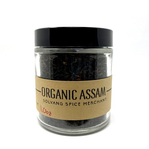 Assam Organic