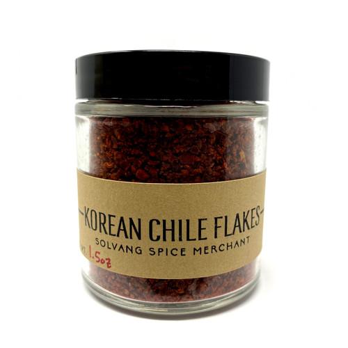 Korean Chile Flakes