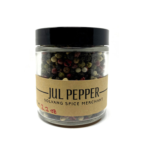 Jul Pepper