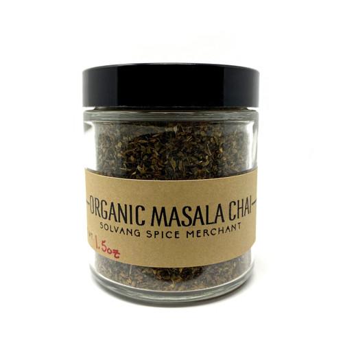 Masala Chai Organic