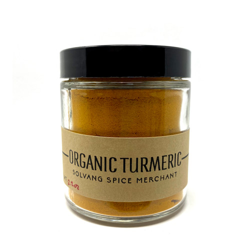 Turmeric Organic