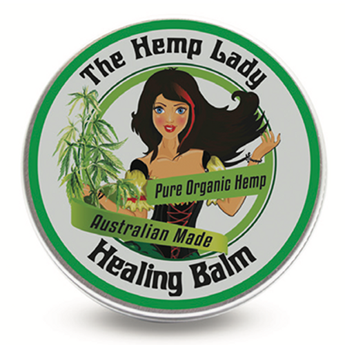 THL Healing Balm