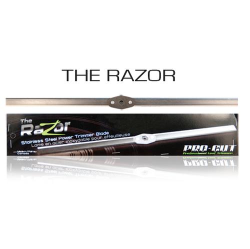 Pro Cut The Razor Blade