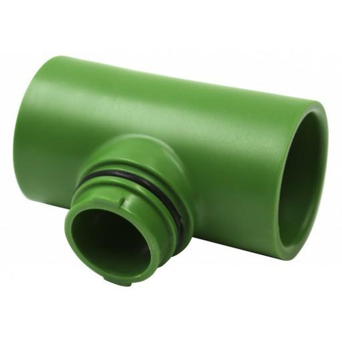 "FloraFlex - FLORA PIPE FITTING – ""T"""
