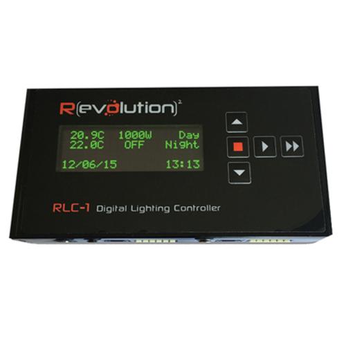 Revolution RLC-1 Digital Controller