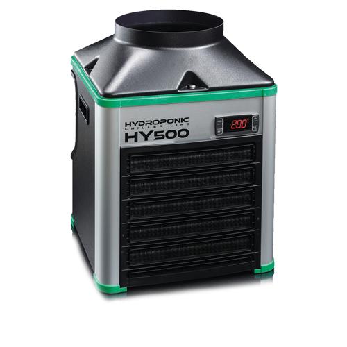Teco HY500