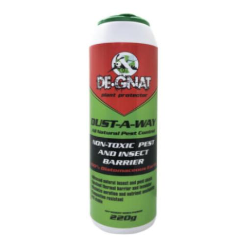 DE-GNAT – Natural Pest Prevention and Remedy