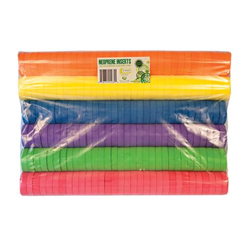 Turboklone Coloured Neoprene Collars