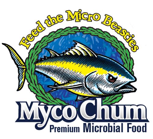 Mycro Chum Microbial Food