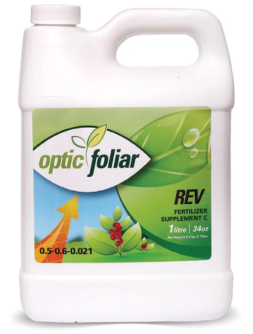 Optic Foliar REV