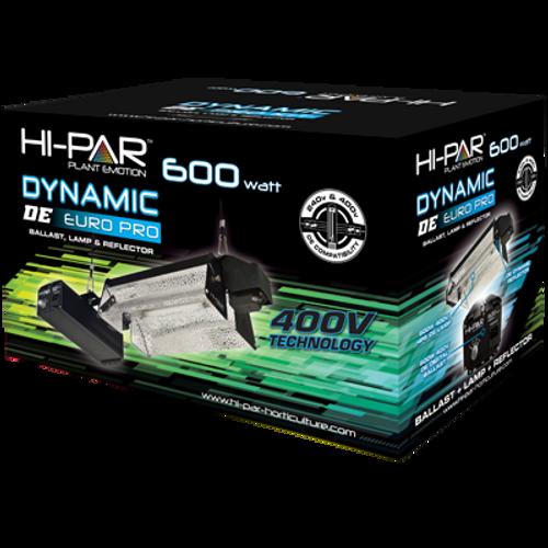 HI-PAR 600w DYNAMIC DE EURO PRO