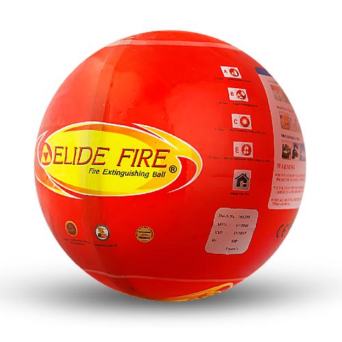 Elide Fireball