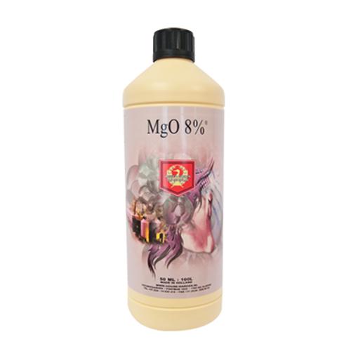 H&G Mg08% Magnesium