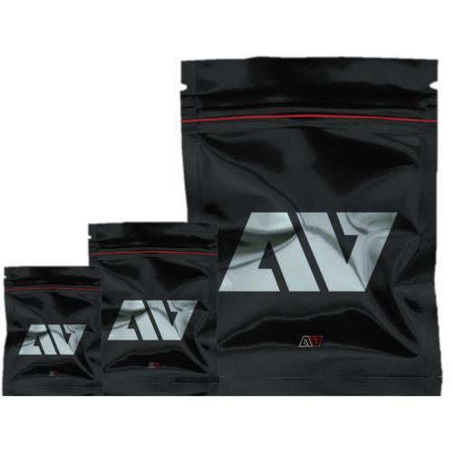 Avert Foil Fresh Bags