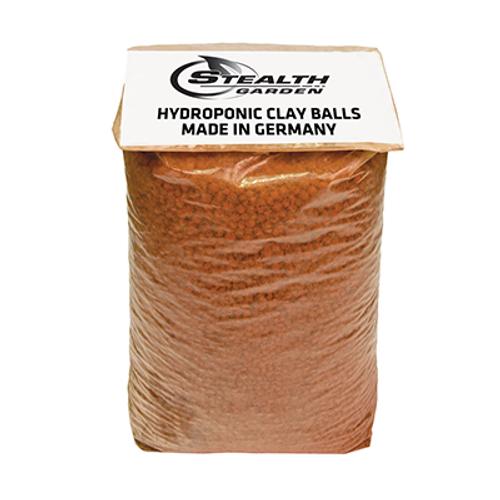 SG Hydroponic Clay