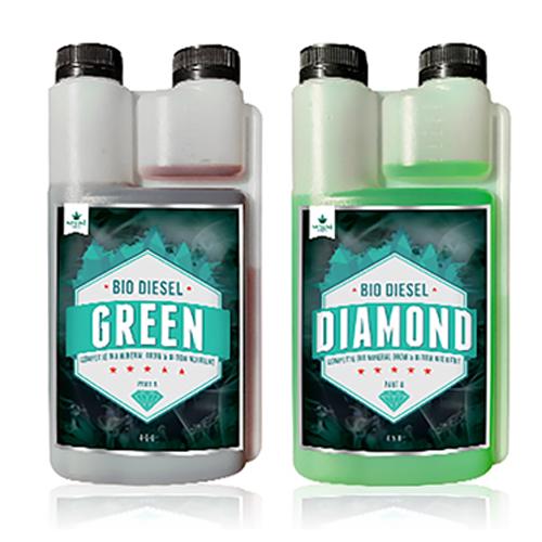 Bio Diesel Green Diamond