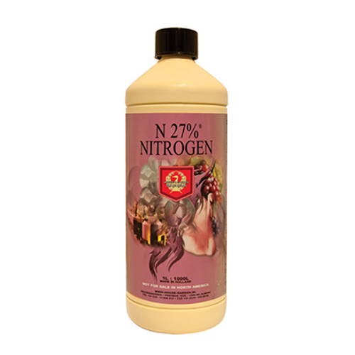 H&G N27% Nitrogen