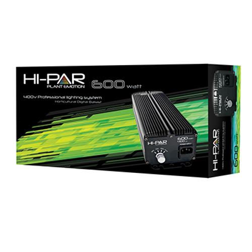 Hi-Par 600w 400v Digital Ballast