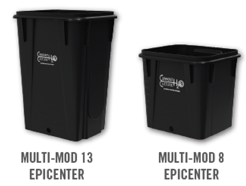 Current Culture UC Multi-Mod Epicenter & Epicenter Components