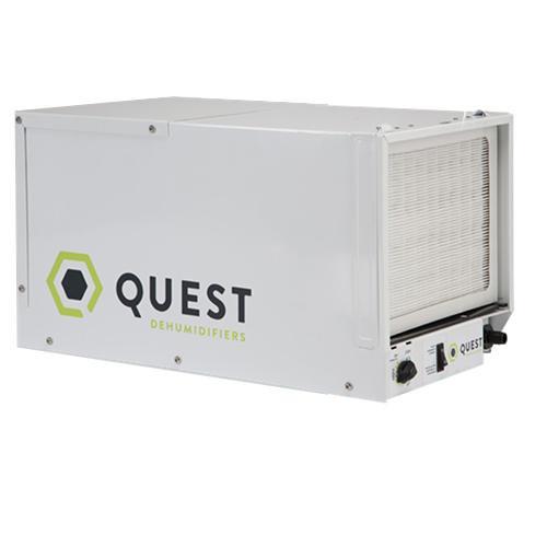 Quest 70 OVERHEAD DEHUMIDIFIER (26L)