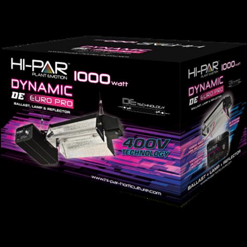 HI-PAR 1000w DYNAMIC DE EURO PRO