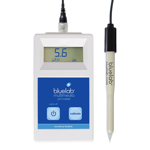 Bluelab Multi-Media pH Meter