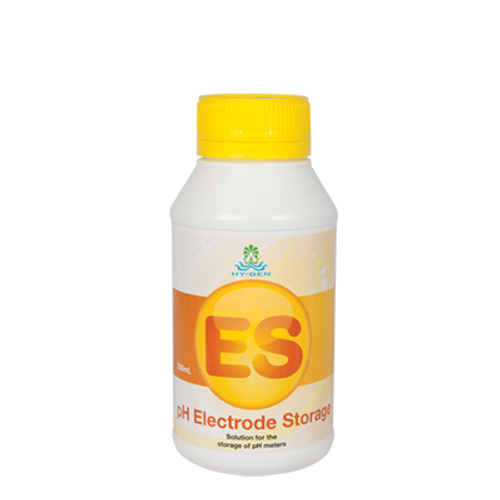 Hy-Gen pH Electrode Storage