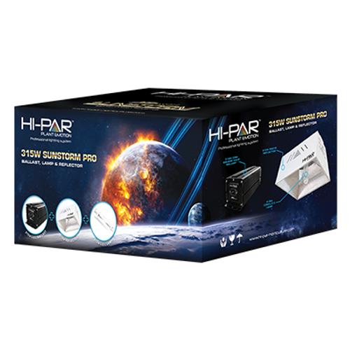 HI-PAR 315w Sunstorm
