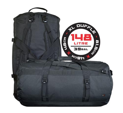 Avert XL Duffle Bag 148L