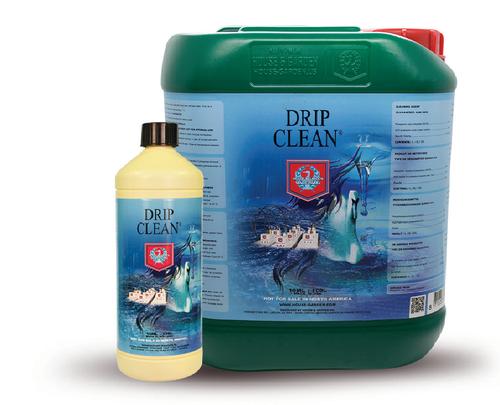 H&G Drip Clean