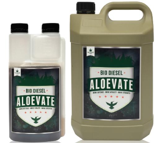 Biodiesel Aloevate