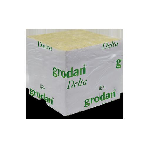 Grodan Delta 4G Block