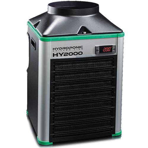 Teco HY2000
