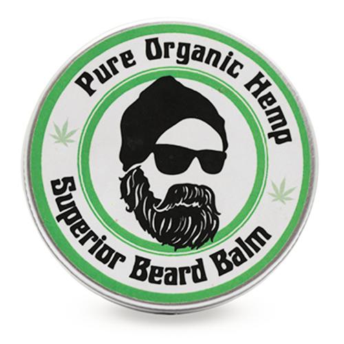 THL Superior Beard Balm