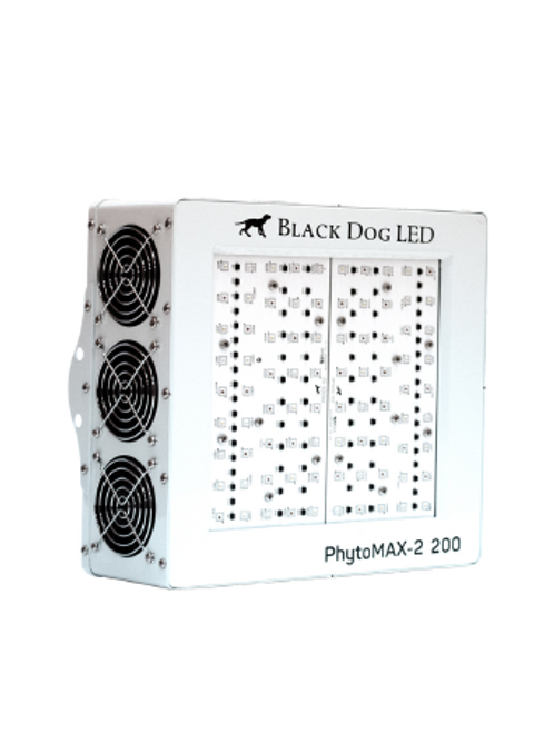 BLACK DOG LED PHYTOMAX-2 200w Grow Light