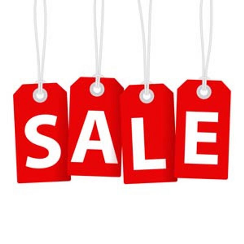 Summer  Open House & Sale