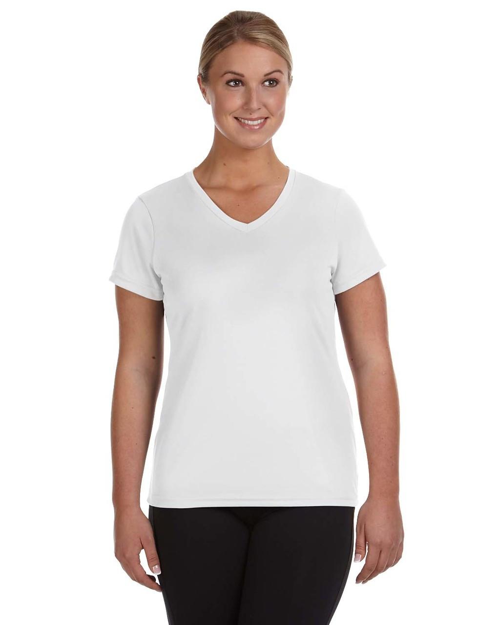 Augusta Sportswear Womens Wicking Tee Shirt