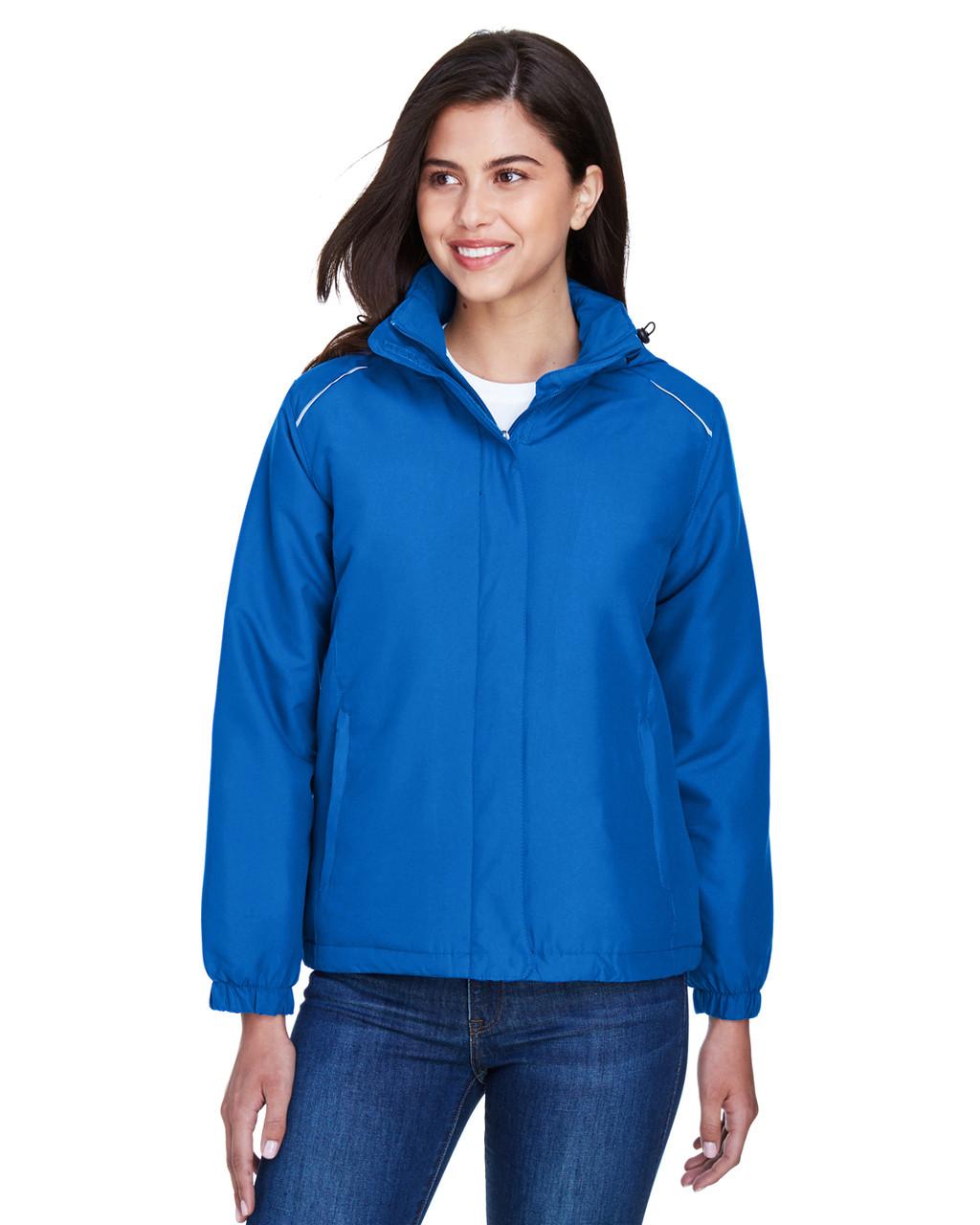 96c28acd23e Ash City - Core 365 78189 Ladies' Brisk Insulated Jacket