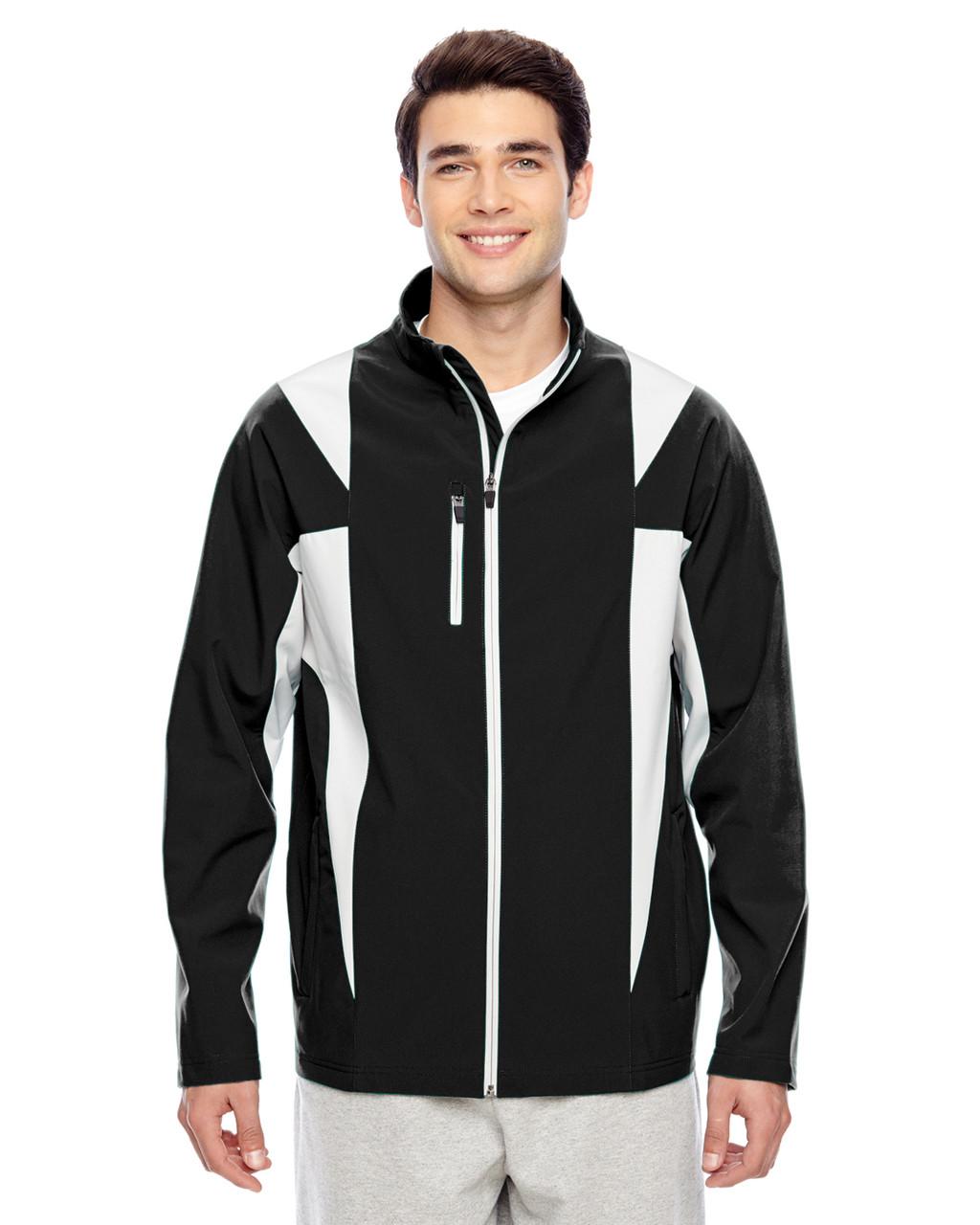 Team 365 TT88Y Youth Soft Shell Jacket