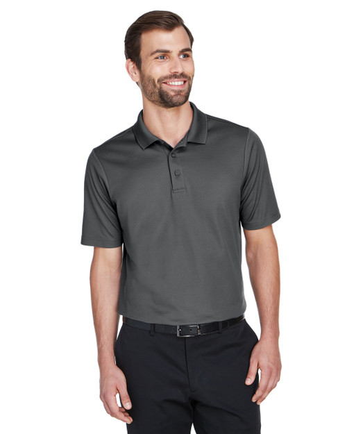 aebcd1dbc Devon & Jones DG20T CrownLux Performance™ Men's Tall Plaited Polo ...