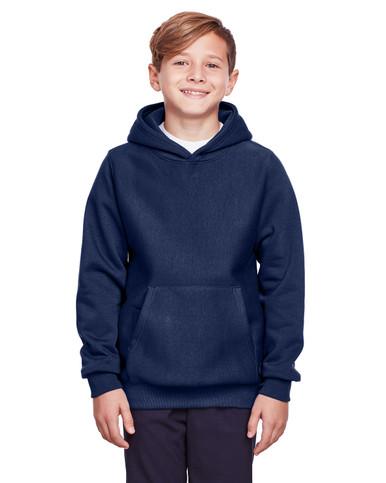 Kjiurhfyheuij Teens Pullover Hoodies with Pocket Chinese Flower Watercolor Fleece Hooded Sweatshirt for Youth Kids Boys Girls