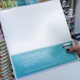 Paper Sleeve