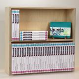 SlimLine Stamp Case Shelf