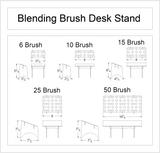 Blending Brush Stand