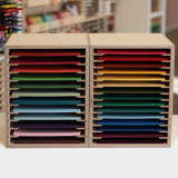 8.5x11 Paper Holders