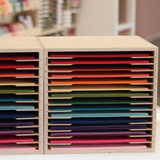 12x12 Paper Holders